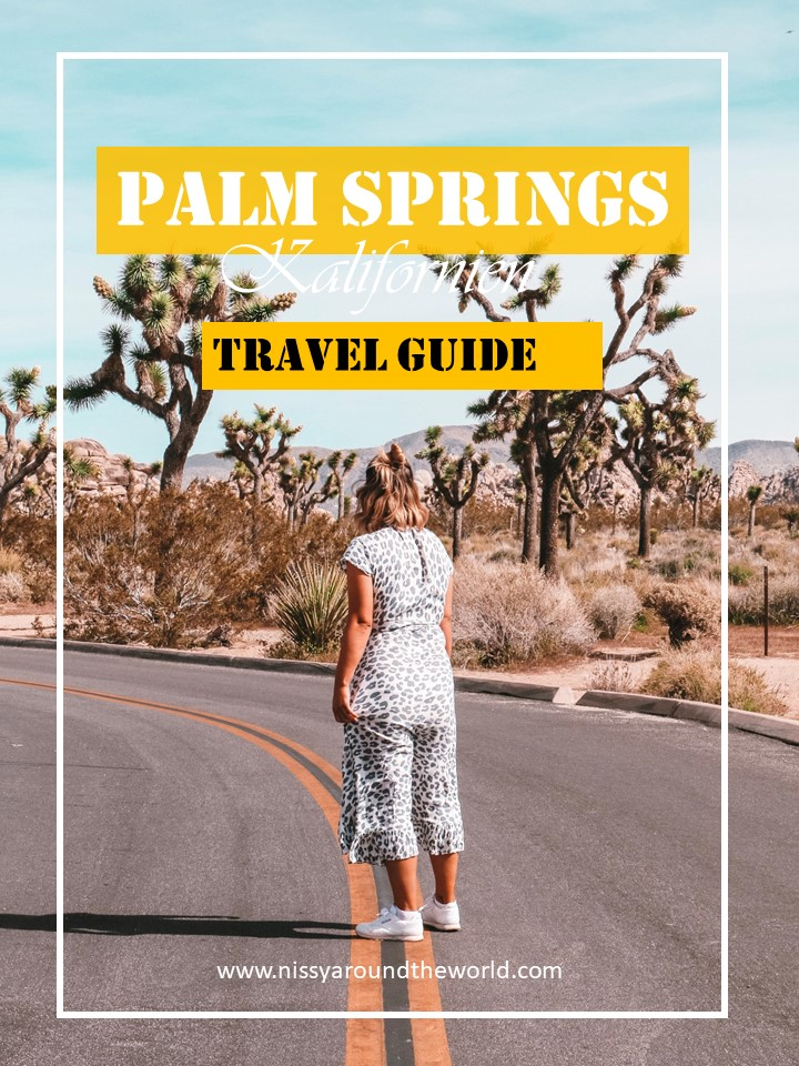 Palm Springs Pinterest